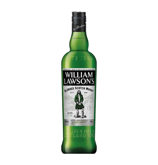 William Lawson's Whisky 750ml
