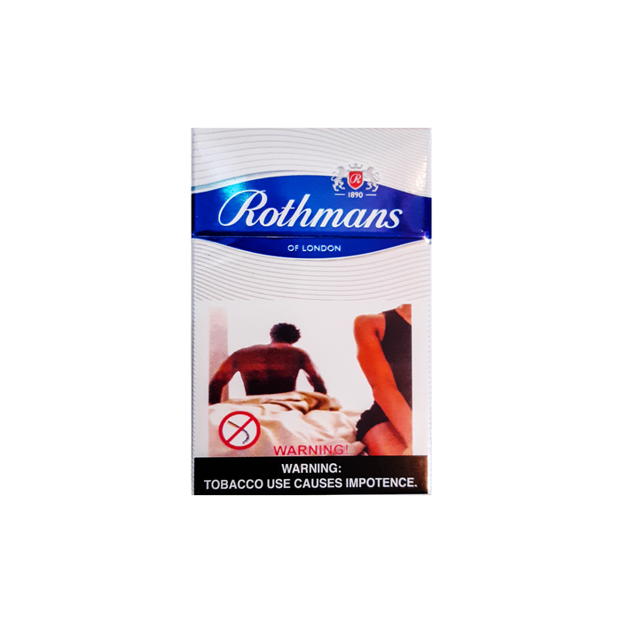 Rothmans Kings Cigarrete 20s