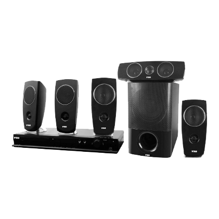 Von Hotpoint Home Theatre VEH400SAP