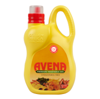 Avena Vegetable Oil 1ltr