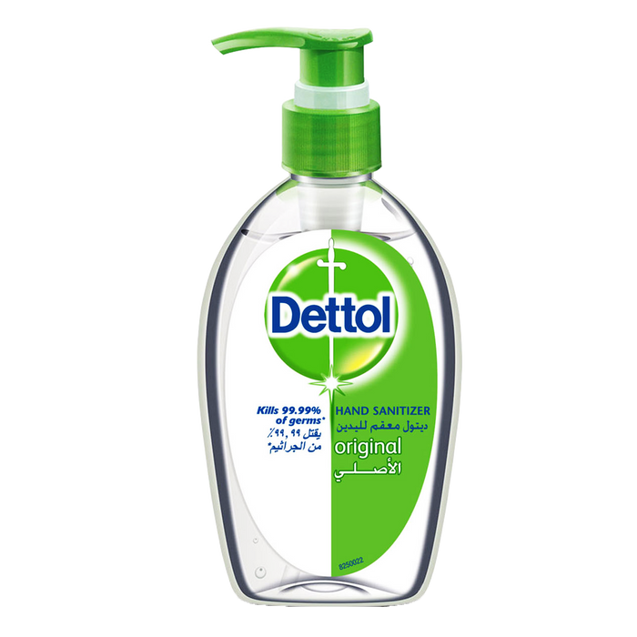 Dettol Hand Sanitizer 100ml