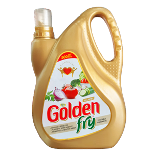 Golden Fry Cooking Oil 500ml