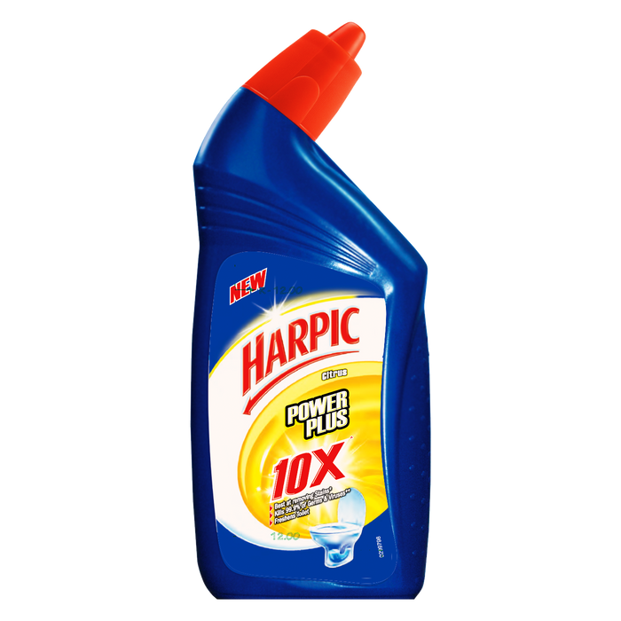 Harpic Power Plus Citrus 500ml
