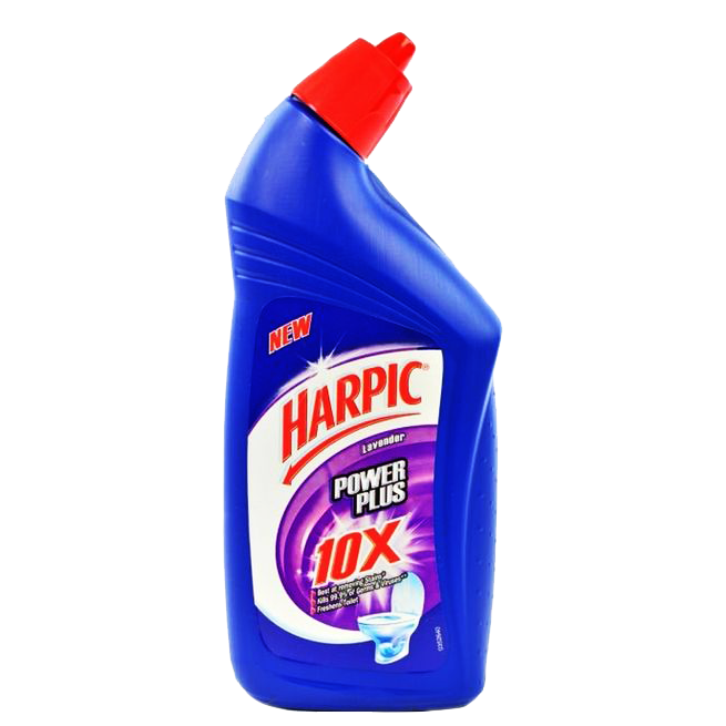 Harpic Power Plus Lavender 1ltr