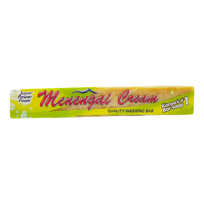 Menengai Bar Soap 800g