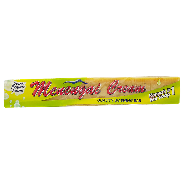 Menengai Bar Soap 200g