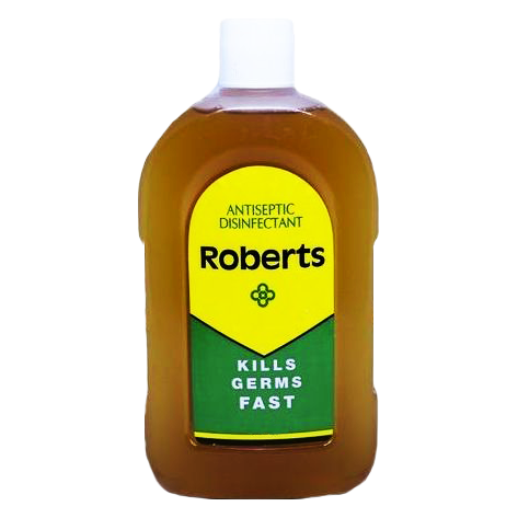 Roberts Antiseptic 100ml