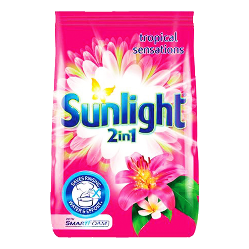 Sunlight Powder Destiny Pink 1kg SAT