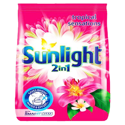 Sunlight Powder Destiny Pink 500g SAT