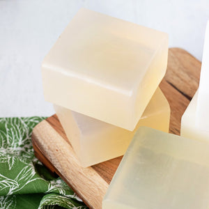 Organic Melt and Pour Soap Base