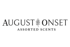 August Onset - Assorted Scents