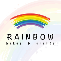 Rainbow Bakes & Crafts