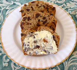 Country Tea Bread