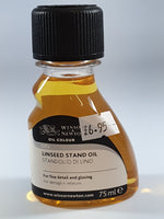 Load image into Gallery viewer, Winsor & Newton Linseed Oil