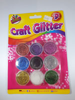 Load image into Gallery viewer, Craft Glitter