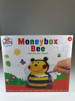 Load image into Gallery viewer, Ceramic Bee Money box
