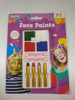 Load image into Gallery viewer, Face Painting Set