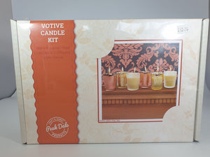 Votive Candle Kit