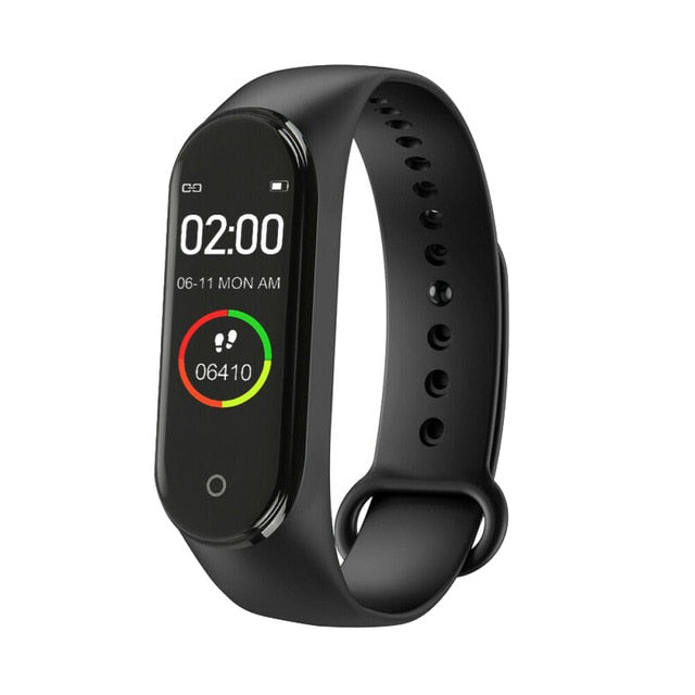 New Watch Women Men with Color Screen Waterproof Running Pedometer Calorie Counter Health Sport Activity Tracker Cute Cheap Gift