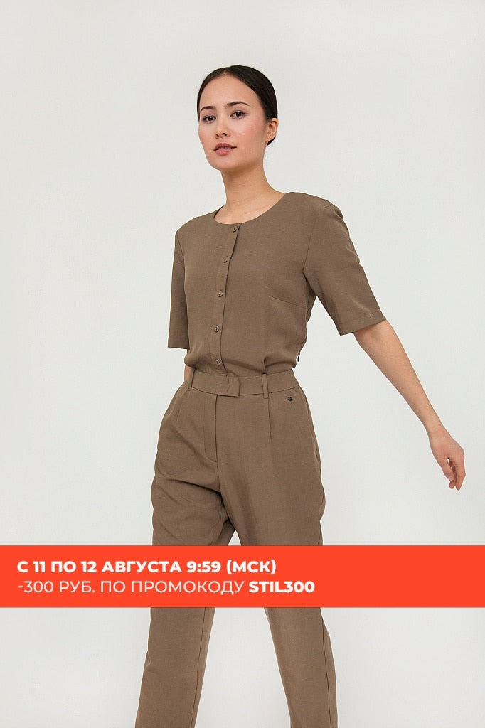 Jumpsuit women