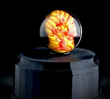 Load and play video in Gallery viewer, Orange you glad I made this milli marble ?