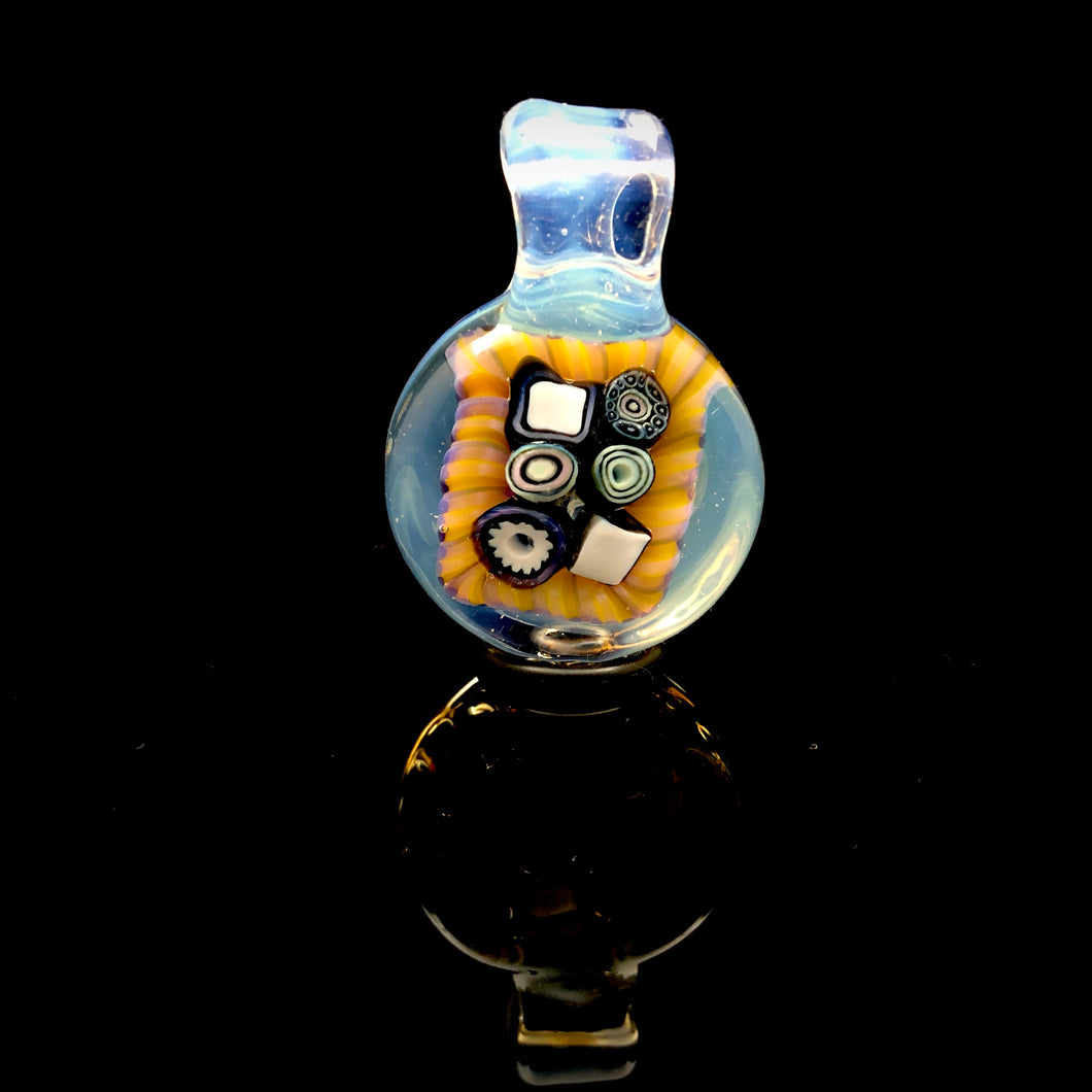 Ghosted Milli Pendant