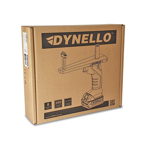 Dynello Rewinder new packaging