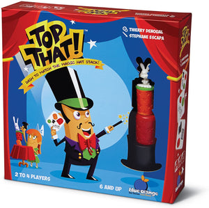 Top That! Speed Stacking Game