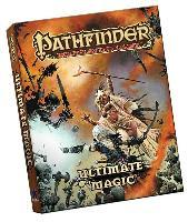 Pathfinder Roleplaying Game: Ultimate Magic