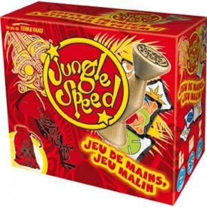 Jungle Speed Original