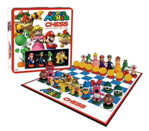 Super Mario Chess: Collector's Edition
