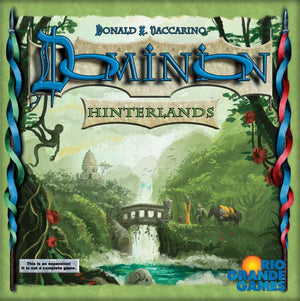 Dominion: Hinterlands (2011)
