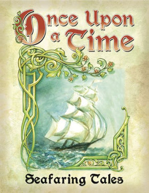 Once Upon a Time: Seafaring Tales (2013)