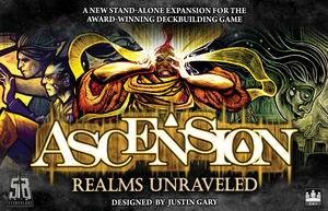Ascension: Realms Unraveled (2014)