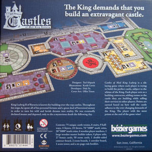 Castles of Mad King Ludwig (2014)
