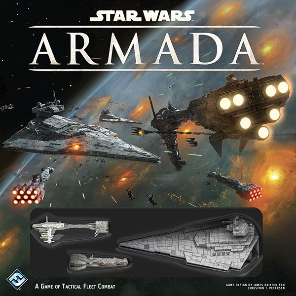 Star Wars: Armada (2015)