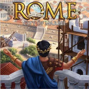 Rome: City of Marble (2015)