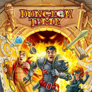 Dungeon Time (2017)
