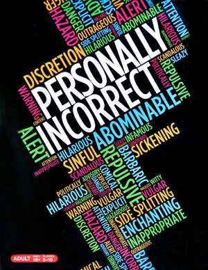Personally Incorrect (2013)