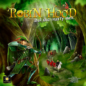 Robin Hood and the Merry Men (2018)
