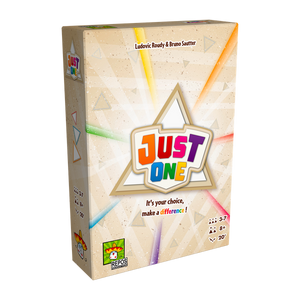 Just One (2018)