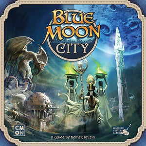 Blue Moon City (2006)