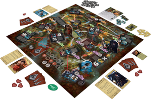 Arkham Horror: Final Hour (2019)