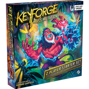 KeyForge: Mass Mutation (2020)