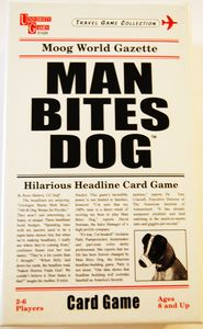 Man Bites Dog (2002)