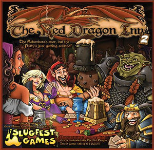 The Red Dragon Inn 2 (2008)