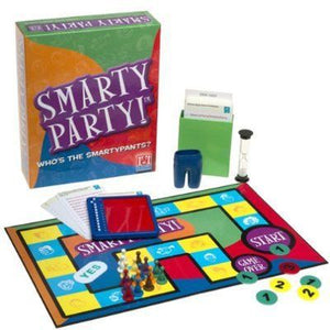 Smarty Party! (2003)