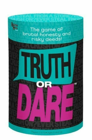 Truth or Dare Party Game University Games