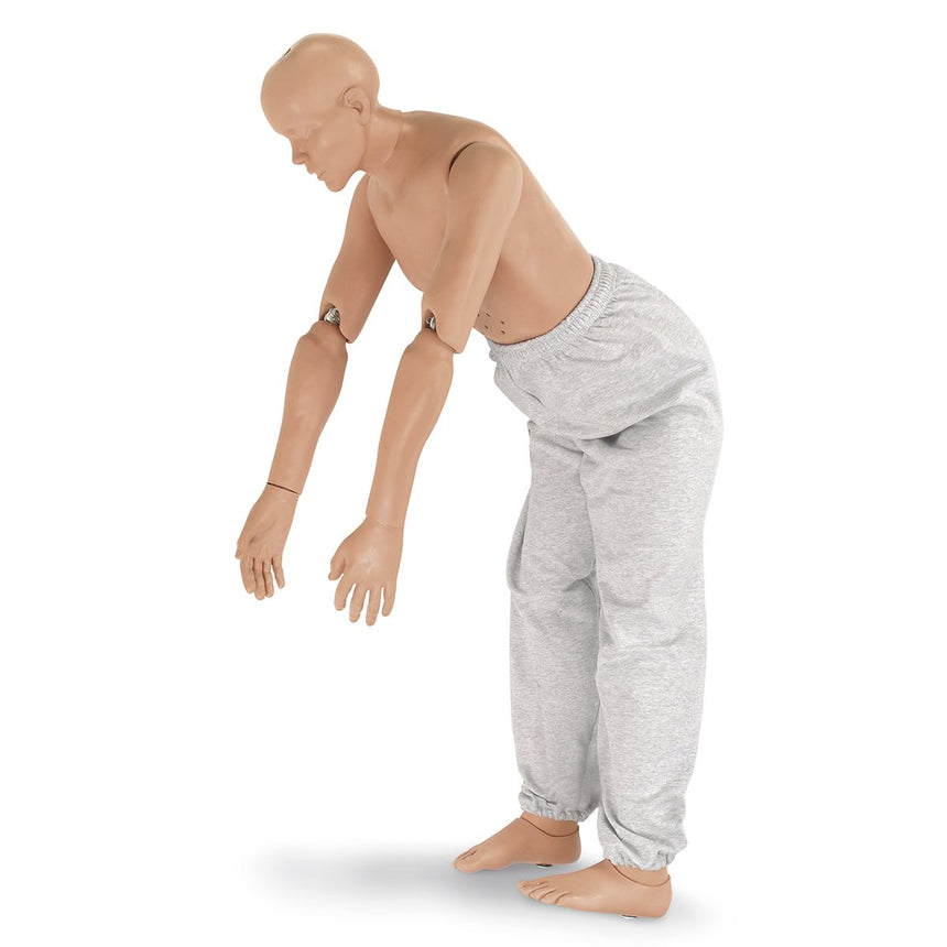 Simulaids,Rugged Rescue Randy Manikin - 185 lbs.