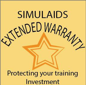 Extended Warranty For Traction Splint Trainer